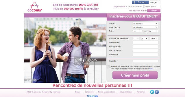 Rencontres hommes femmes mariees